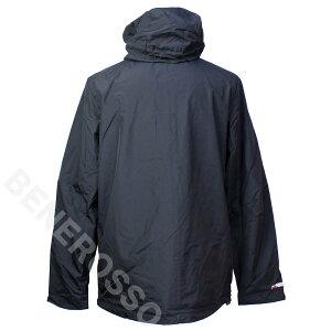 フェラーリSFレインジャケットブラック130181004-100