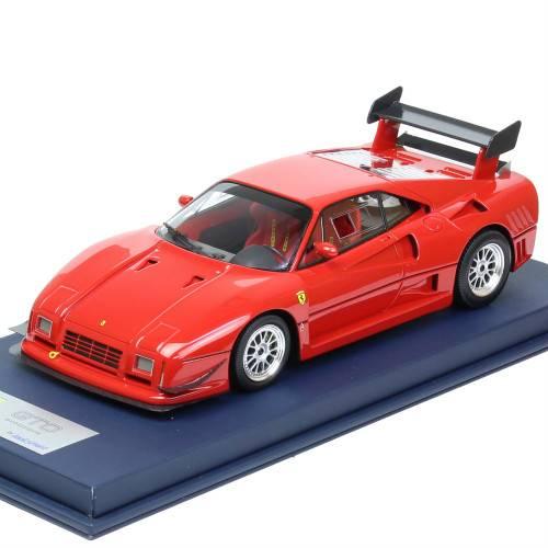 Look Smart 1/18スケール フェラーリ 288GTO Evoluzione/Sport wheels(ケース付)LS18_06C画像