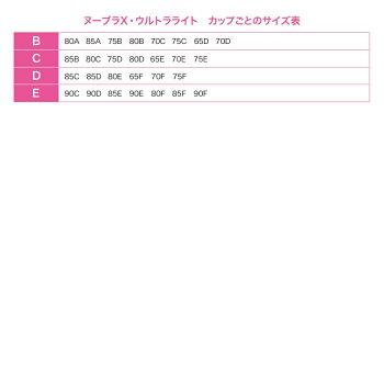 ヌーブラX・ウルトラライトNubra(正規品)【light】/BRNY【recoupon】02P06May14