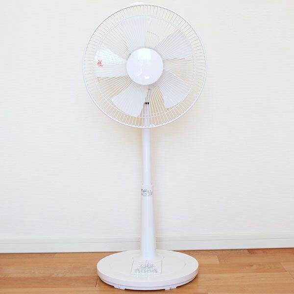 扇風機・サーキュレーター, 扇風機 HIRO30cm HKS-102WH()3OFF HKS102WH