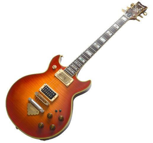 ギター, エレキギター Ibanez Artist AR 300