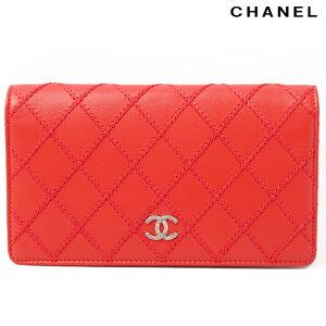 CHANELシャネル財布