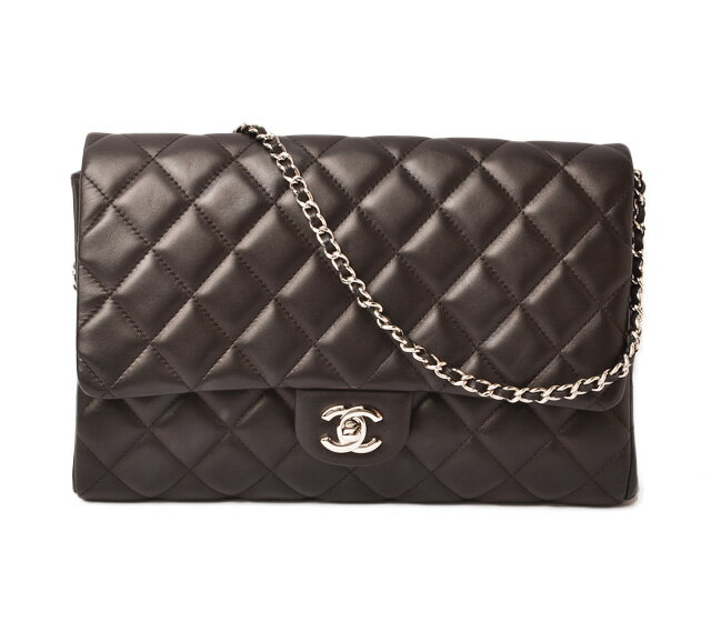 CHANEL quilted clutch GET2OFF CHANEL