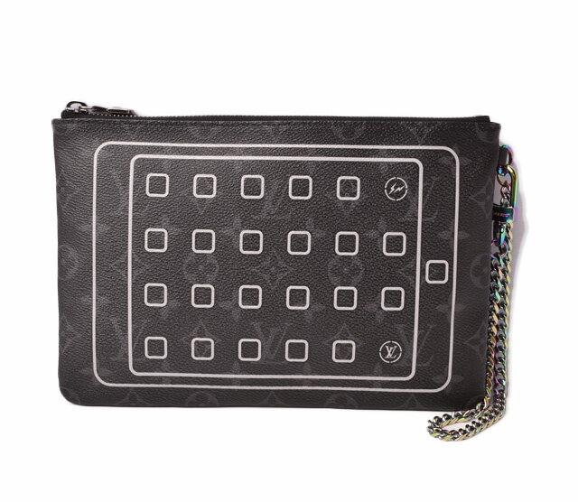 スマートフォン・携帯電話アクセサリー, ケース・カバー LOUIS VUITTON iPad M64449