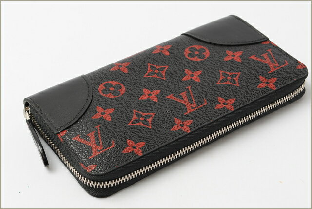 online store 36bf4 12f48 ルイヴィトン 長財布 LOUIS VUITTON ジッピー・ウォレット ...
