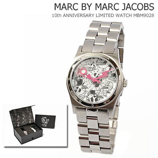 先着 4/18から対象ショップ 10%OFFクーポン マークバイマークジェイコブス腕時計MARCBYMARCJACOBSレディ