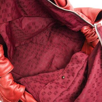 LOEWE Loewe Mistral Nappa Aire Leather Women's Bag Handbag [Pre]