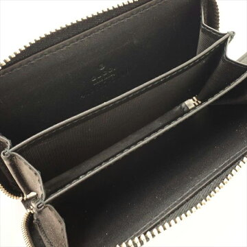 【美品】GUCCIグッチジップアラウンドGGカレイド411817GGスプリームキャンバス財布・バッグ小物カードケース【中古】