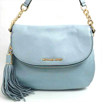 [Mint] MICHAELKORS Michael Course Bedford Tassel 2 Way One Shoulder 30 H 3 GWSL 6 L Leather Women's Bag Shoulder Bag [Pre]