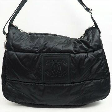 CHANEL Chanel shoulder sports line Ladies' bag shoulder bag [pre]