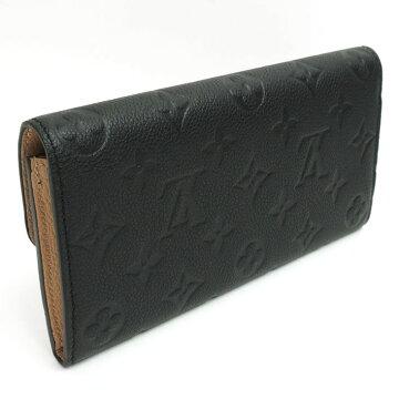 ルイヴィトンレディース長財布(小銭入れあり)