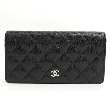 Chanel women's wallet (with coin purse)