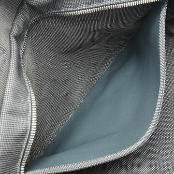 【美品】HERMESエルメストートMMエールライン男女兼用バッグトートバッグ【中古】