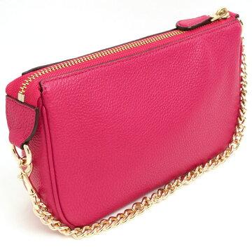[Beauty goods] COACH coach lacquer rivet Norita Rislettek 1966380 Ladies' bag accessory pouch [pre]