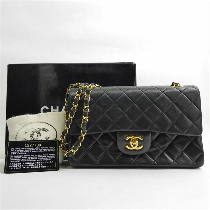 e553fba5fbd6 Second Hand Chanel Matrasse Handbag Buyer