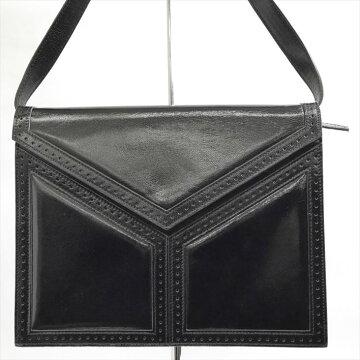 YvesSaintLaurentイヴサンローランストラップ付き2wayショルダー/セカンドバッグ