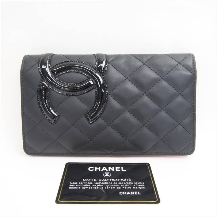 243c5df0cca5 Letgo your unused Chanel Wallet  Purse with US
