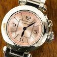 カルティエ Cartier ミスパシャ 腕時計 中古