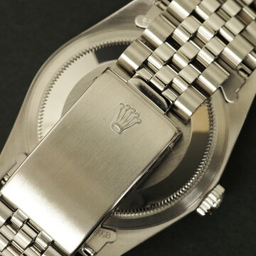 ROLEXロレックスデイトジャスト腕時計中古