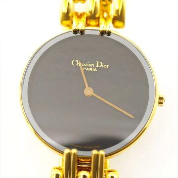 【ポイント3倍】ChristianDiorバギラ46.134-3592461腕時計中古