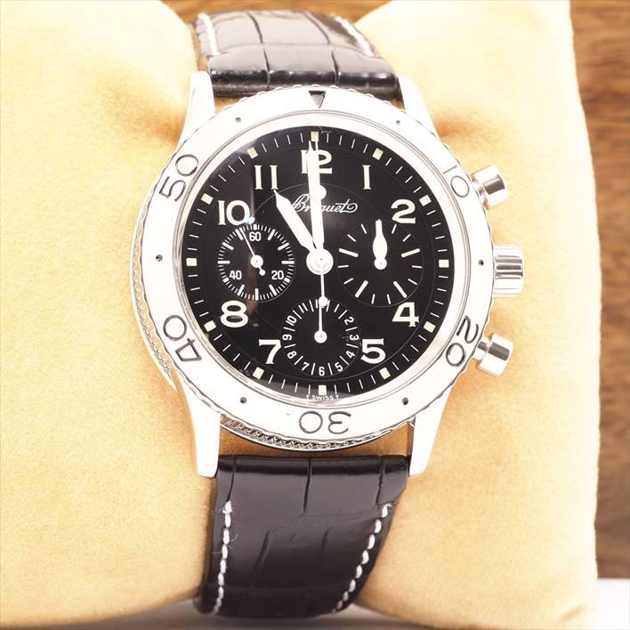 reputable site 626d6 24f51 Second Hand BREGUET Watch Buyer, Jewel Cafe Bukit Raja   Buy ...