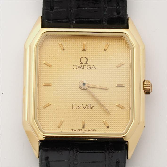 OMEGA オメガ デビル  1450 【中古】 腕時計:ブランドショット東京