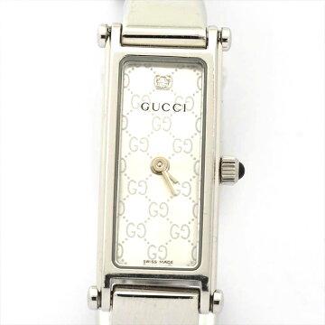 GUCCIグッチジーライン14029027腕時計【中古】