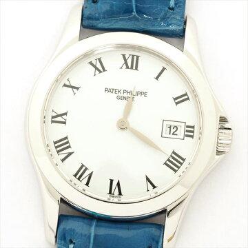 PATEKPHILIPPEパテックフィリップカラトバ【新品仕上げ済み・中古】腕時計