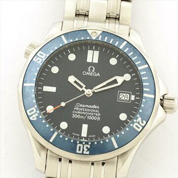 【オーバーホール・新品仕上げ済み】OMEGAオメガシーマスタープロフェッショナル30060353936【中古】腕時計