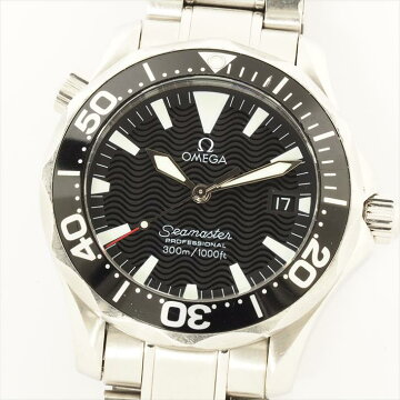 【オーバーホール済み】OMEGAオメガシーマスタープロフェッショナル3002262.50.0059341599【中古】腕時計