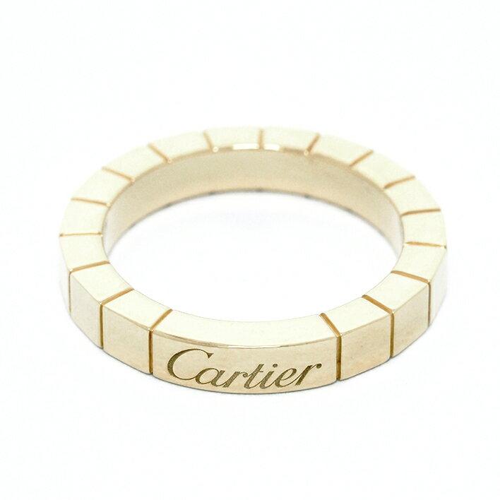 レディースジュエリー・アクセサリー, 指輪・リング  18 48 Cartier