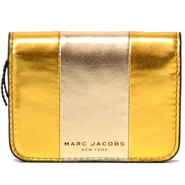 MARCJACOBS(マークジェイコブス)『ブロックカラーカードケース』