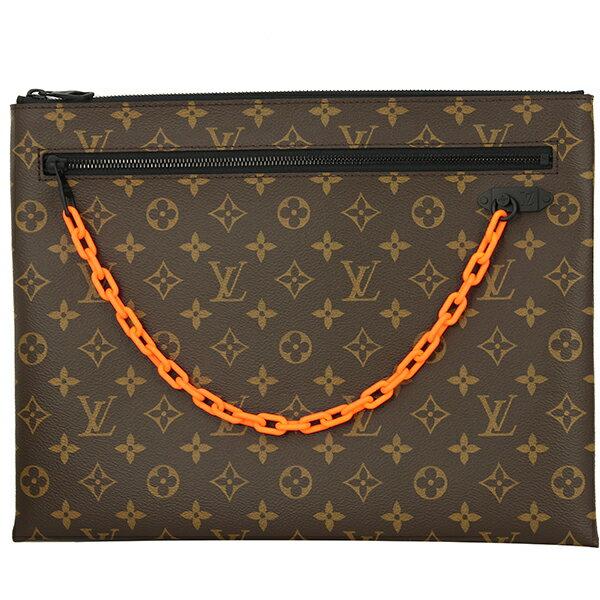 メンズバッグ, クラッチバッグ・セカンドバッグ  A4 LOUIS VUITTON BAG 19SS