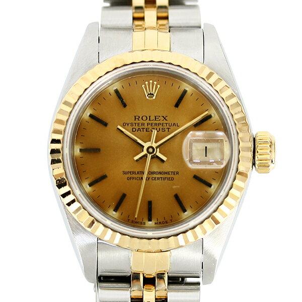 腕時計, レディース腕時計  69173 X ROLEX K18
