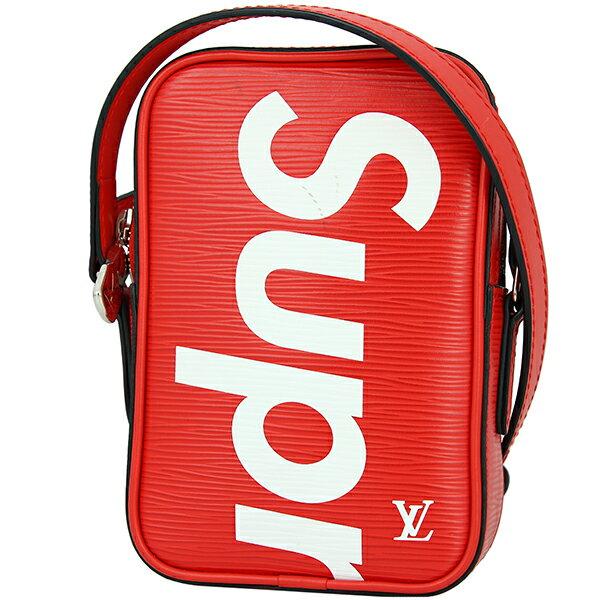 男女兼用バッグ, ショルダーバッグ・メッセンジャーバッグ  PPM LOUIS VUITTON SUPREME BAG