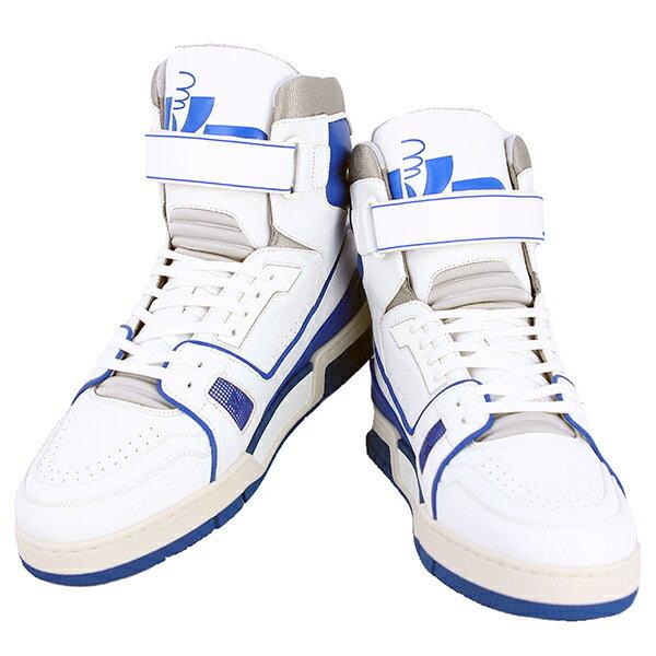メンズ靴, スニーカー  LV 8.5 27.5cm LOUIS VUITTON
