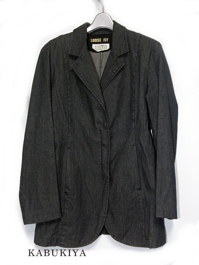 メンズファッション, コート・ジャケット Martin Margiela 38 17-9495my