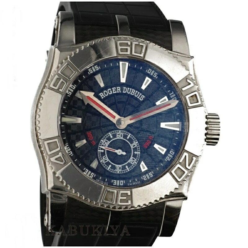 腕時計, メンズ腕時計 ROGER DUBUIS SE43 SS 20-37961Sh