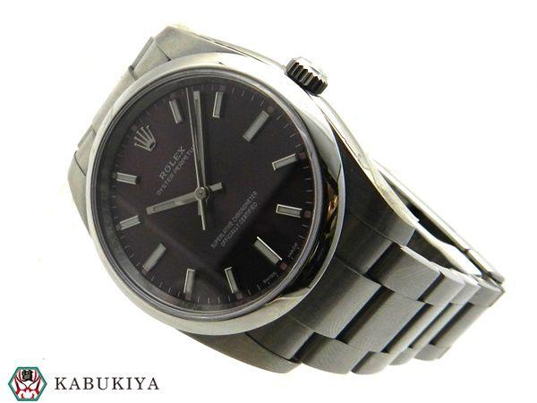 腕時計, メンズ腕時計 ROLEX 114200 SS 18-24104Sh