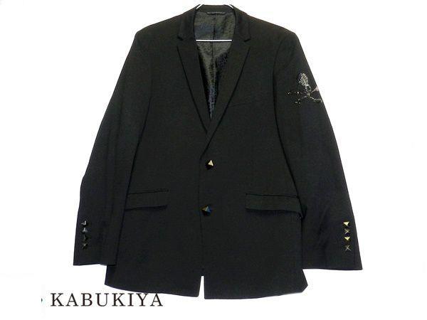 メンズファッション, コート・ジャケット Roen LL 19-44759IH