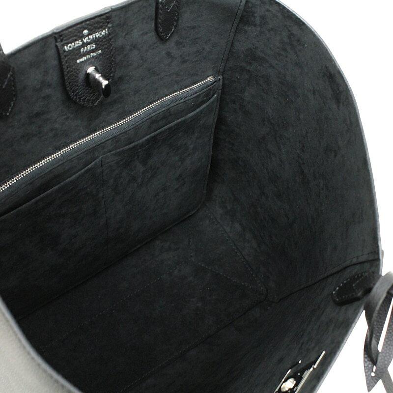ルイ・ヴィトン ロックミー・カバ トートバッグ ブラック 黒 M42291 【新品・未使用品】