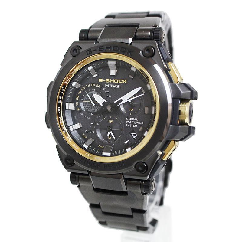 腕時計, メンズ腕時計 CASIO G-SHOCK G GPS 5455 MTG-G1000GB-1AJF