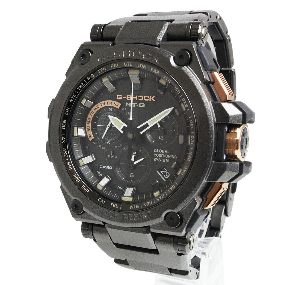 腕時計, メンズ腕時計  G 1000 MTG-G1000RB-1AJF