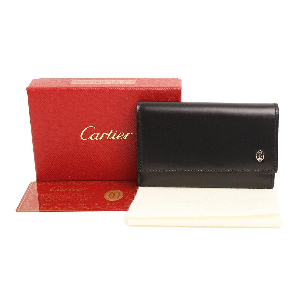 CARTIER(カルティエ)『パシャ6連キーケース』
