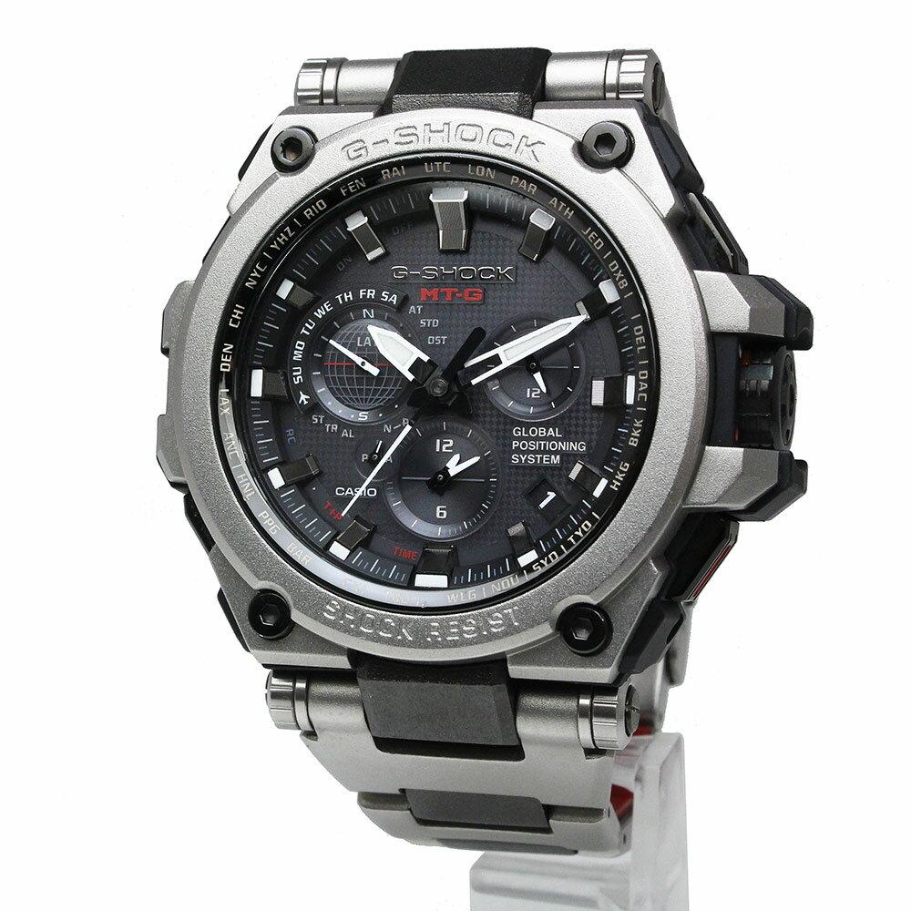 腕時計, メンズ腕時計  G MT-G GPS MTG-G1000RS-1AJF