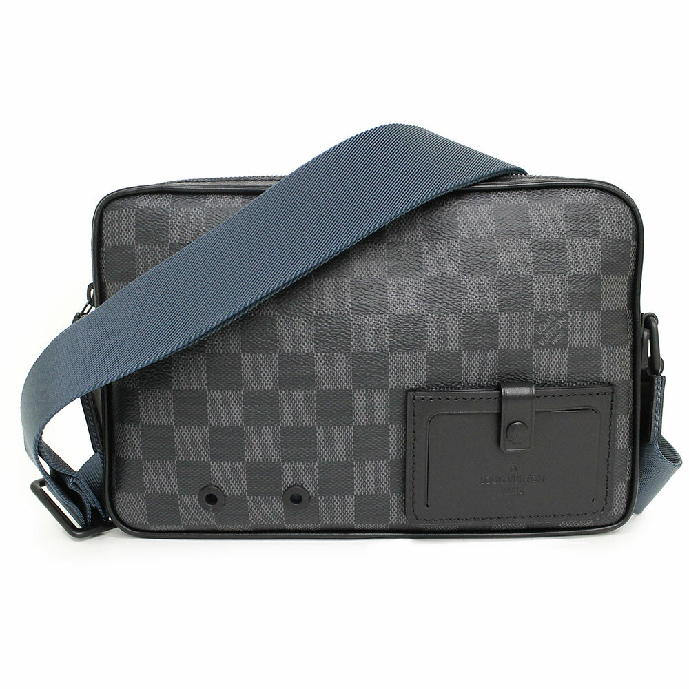 男女兼用バッグ, ショルダーバッグ・メッセンジャーバッグ  N40188 LOUIS VUITTON