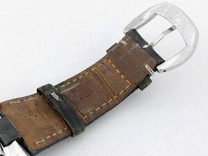【TBBUTIブティ】LULUルル自動巻きオートマスモールセコンド8Pダイヤベゼル11Pダイヤモンドク