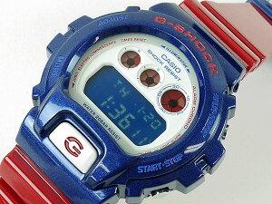 美品【CASIOカシオ】GショックDW-6900ACクレイジーカラーズ腕時計送料無料【】ブランドキャンディ/B