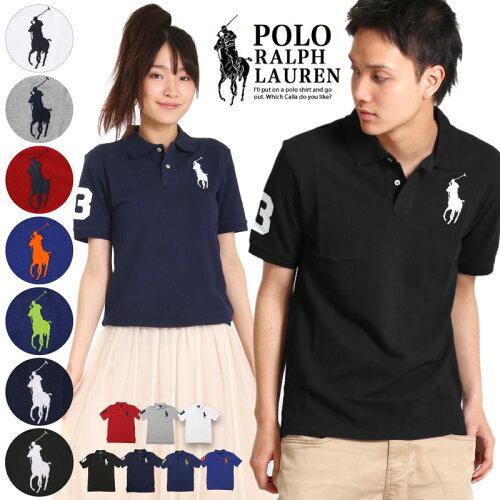 ラルフローレン POLO RALPH LAUREN ポロ ポロシャツ 323507653 メンズ 半袖ポロシャツ ポロシャツ ...