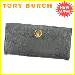 Tory Burch【トリーバーチ】 長財布(小銭入れあり)  レディース